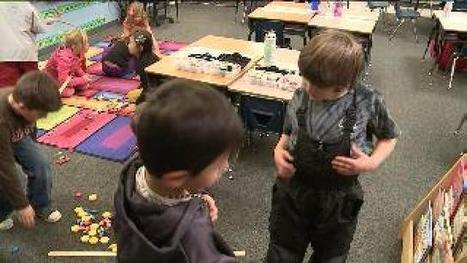 Study: Learning math skills in first grade critical for future success - kdvr.com | First Grade Math | Scoop.it