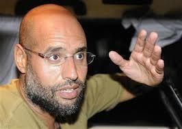 Opinio Juris » Blog Archive » Saif Gaddafi Gets a New Lawyer (For Now) #Saif #Zintan #ICC #Libya #GNC | Saif al Islam | Scoop.it