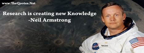 Facebook Cover Image - Neil Armstrong Quote - TheQuotes.Net | Facebook Cover Photos | Scoop.it