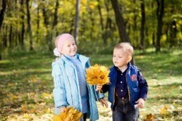 Go Play Outside Kids: Five Benefits of Unstructured Play   More Time ...   Kids Play Around   Scoop.it