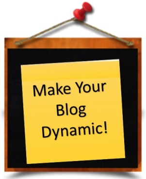 Dynamic Widgets plugin creates different pages on your blog | Social Marketing | Scoop.it