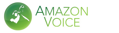Amazon Voice | Amazon Voice | Global Alliance for Indigenous Arts | Scoop.it