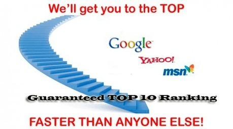 Guaranteed TOP10 Ranking Services India | Search Engine Optimization | Scoop.it