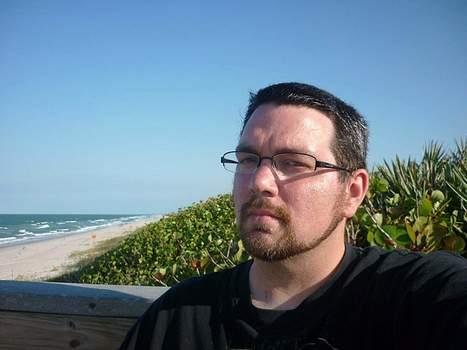 Birder Bio: Shawn Collins - GoErie.com   Aquaculture Products & Marketing Network   Scoop.it