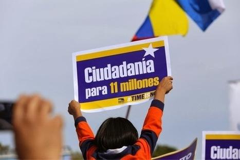 Reflexión sobre la migración en El Salvador en ocasión del día ... | Cesar Rios | Scoop.it