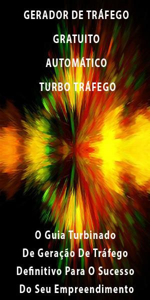 GERADORDETRAFEGO | Portal Colaborativo Favas Contadas | Scoop.it