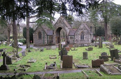 Archaeological Investigation in Keynsham Cemetery | LVDVS CHIRONIS 3.0 | Scoop.it