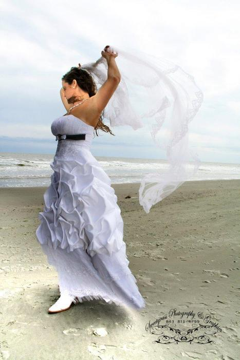 Beach Bridals | Wedding Photography | Scoop.it