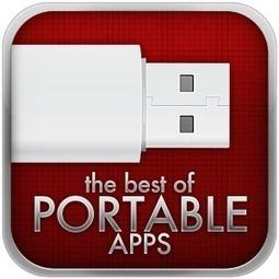 Best Portable Apps | Nouvelles des TICE | Scoop.it