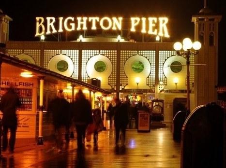51 Things You Simply Must Do In Brighton | Irune | Scoop.it