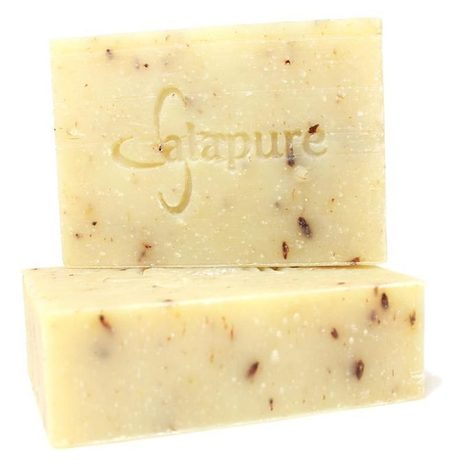 Botanical Handmade Soaps – Marula Blossom (3.5 OZ.) | Natural Skin Care products | Scoop.it