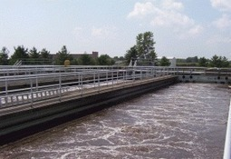 Unending Benefits of Wastewater Treatment Plants | Water Board | Scoop.it