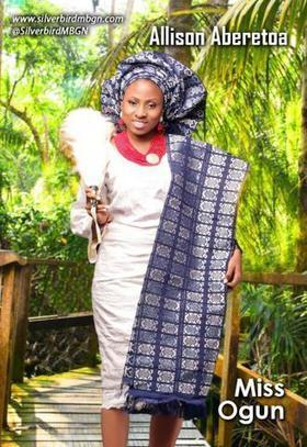 Who is Traditional Queen? See the Most Beautiful Girl in Nigeria (MBGN 2014) Contestants in Trad! | Nigerian Events | Scoop.it