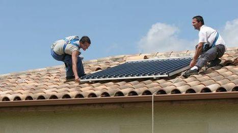 Comment favoriser l'installation des panneaux solaires | Immobilier | Scoop.it