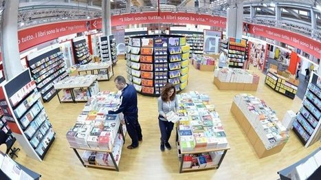 Salone del Libro: dopo l'addio degli editori a Torino si dimettono in dieci dall'associazione | eBooky things - Italy | Scoop.it