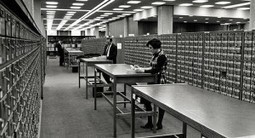 ACRLog » Today's Computer Commons is Tomorrow's Card Catalog | Learning-Research Commons in Libraries, Archives and Museums | Scoop.it