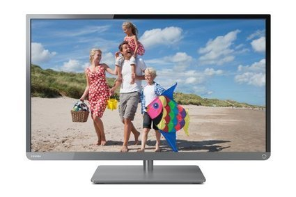 LED TV Reviews  Toshiba 32L2400U 32-Inch 1080p 120Hz LED TV | New LED Televisions Review | Scoop.it