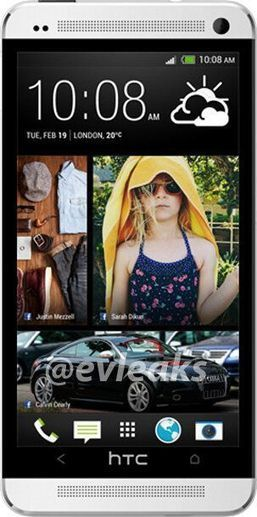 HTC One Google Experience release in 2 weeks? | Mobile | Scoop.it