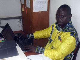 Bible translator Elisee Zama Killed in Central African Republic | Metaglossia: The Translation World | Scoop.it