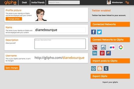 dianebourque @glipho | Diane sur le Web | Scoop.it