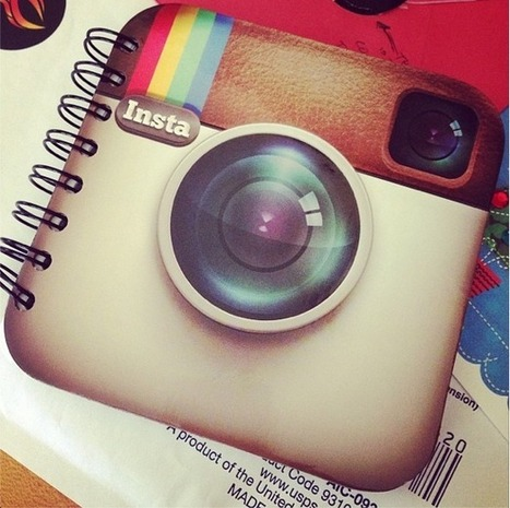 How to Use Instagram in a Genius Way | Inspiring Social Media | Scoop.it