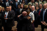 Obama Condemns 'Routine' of Mass Shootings, Says U.S. Has Become Numb | Criminology and Economic Theory | Scoop.it