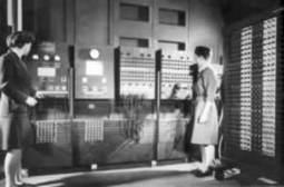 Avances tecnológicos de las computadoras / ordenadores | Electrónica Unicrom | informacion tecnologica | Scoop.it