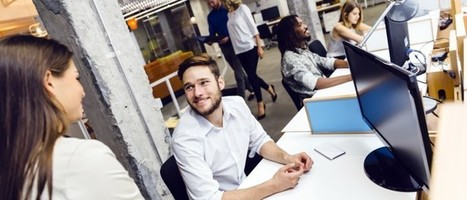 How to Become the Most Popular Workplace on the Block | Human Resources Best Practices | Scoop.it