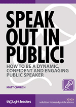 How to be a Dynamic, Confident and Engaging Public Speaker | Creative Presentation Skills | Scoop.it