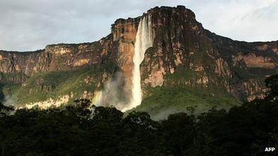 BBC Mundo - Noticias - ¿Por qué llegan tan pocos turistas extranjeros a Venezuela?   Las Elecciones en Venezuela 2012   Scoop.it