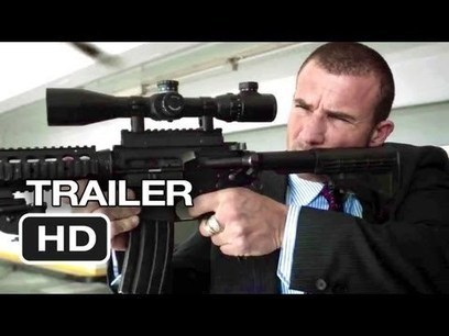 Assault on Wall Street Official Trailer #1 (201 | Best Videos On YouTube | Scoop.it