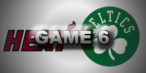 Boston police investigating Heat fan allegedly stabbing Celtics fan after Game 6 | The Billy Pulpit | Scoop.it