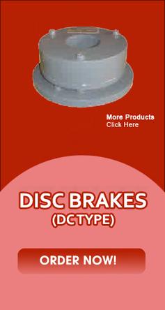 Electromagnetic Disc Brakes Equipment, Dc Type Electromagnetic Disc Brake Manufacturers India | bhtindia | Scoop.it