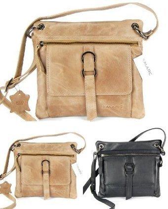 –>   MARC Damen Leder Handtasche, Umhängetasche, made in italy, 2 Farben, taupe beige oder schwarz, Farbe:schwarz | Clutch Bags Online | Scoop.it