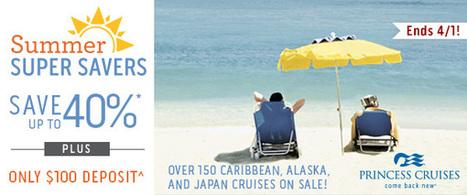 Princess Cruises® | travel | Scoop.it