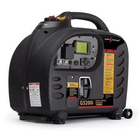 Choosing the Right Petrol Generator for Your Home | Gardening | Scoop.it