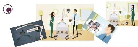 2-Observe: surveillance sans contact des patients à risque   Dernières innovations technologiques   Scoop.it