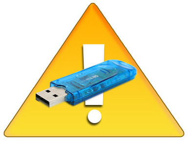 Why Do I Need To Eject USB Drives Before Removing them? | Technispace: Social information technology share blog | Scoop.it