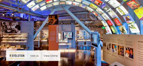 Computer History Museum | Historia Del Ordenador | Scoop.it