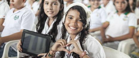 Mil gestores salen en una travesía por Colombia a formar maestros en TIC y entregar tecnología - Ministerio de Tecnologías de la Información y las Comunicaciones | #Biblioteca, educación y nuevas tecnologías | Scoop.it