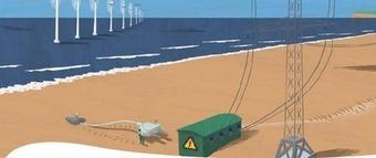cambio climático, energía: Los proyectos prioritarios de redes energéticas de la Unión Europea | Consumer Rights | Scoop.it