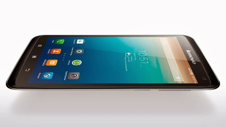 Harga Lenovo S930, HP Android Quad Core Lenovo 3 Jutaan | Harga Hargaku | Scoop.it