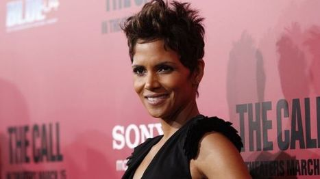Halle Berry's pregnancy: The real deal on fertility in your 40s   Soup for thought   Scoop.it