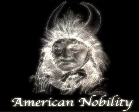 H.A.Z.L.O.R.E.A.L.: NOBLEZA AMERICANA (AMERICAN NOBILITY) DE NINO VICHAN | Art, Science, Technologie et Mondes Virtuels | Scoop.it