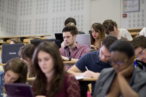 MEEF : découvrez le nouveau master enseignant | Enseignement Supérieur et Recherche en France | Scoop.it