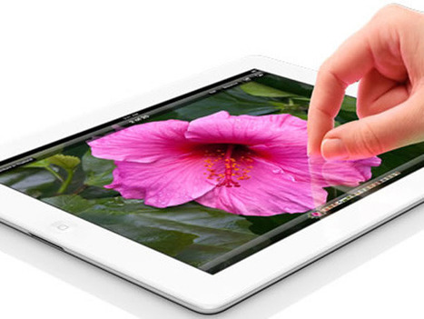 Is an iPad mini coming soon? - CNET | Apple Devices | Scoop.it