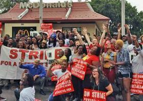 The fight for 15 and beyond | SocialistWorker.org | SocialAction2014 | Scoop.it