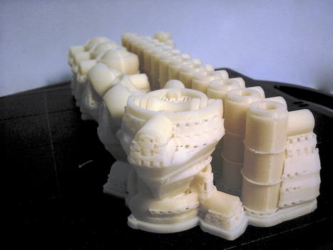 Elementos Funcionales en Impresion 3D   Fab Lab Barcelona > Fabricacion Digital Personal   Open Source Hardware, Fabricación digital, DIY y DIWO   Scoop.it