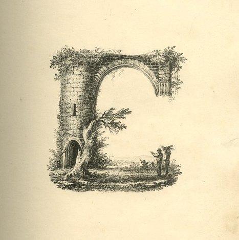The landscape alphabet   D_sign   Scoop.it