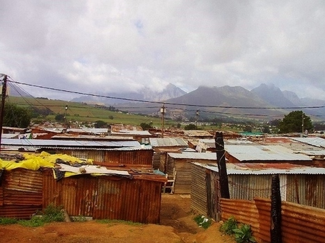 Townships in Cape Town - Dreams to Reality | South Africa Volunteer Programs | Scoop.it